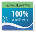 Hosted with Wind Energy
